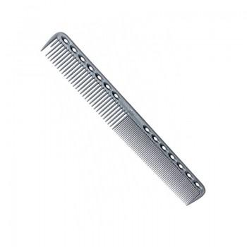 Парикмахерская расческа Y.S.Park YS-339-02 Graphite