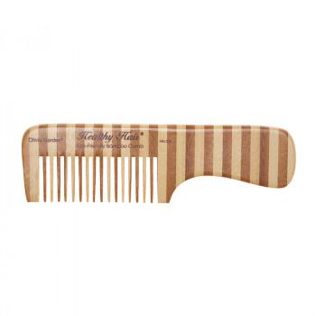 Olivia Garden Расческа деревянная С3
