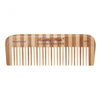 Olivia Garden Расческа деревянная С4