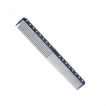 Парикмахерская расческа Y.S.PARK YS-336 Blue