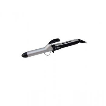 BaByliss PRO Titanium Tourmaline Плойка с терморегулятором титаново-турмалиновое покрытие 25мм. BAB2273TTE