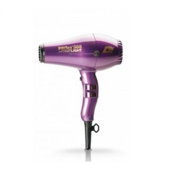 Parlux 385 Ceramic+Ionic профессиональный фен фиолетовый, 2150ВТ