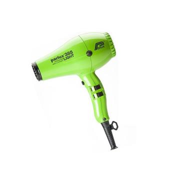 Parlux 385 Ceramic+Ionic профессиональный фен зеленый, 2150ВТ