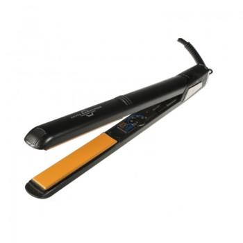 Щипцы для волос прямые Suntachi Keratiner AT-01S long с удлиненными пластинами