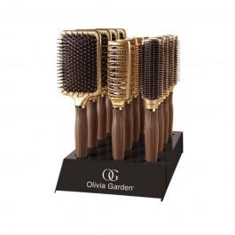 Olivia Garden Nanothermic Styler Collection